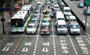 Traffic in China