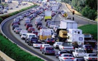 Tale of 10 Cities: Worst Traffic Congestion In U.S.