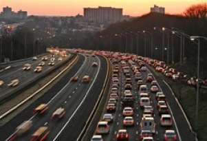 Outdated Tests Skew CAFE Gas Mileage Ratings: 48-MPH Freeways?
