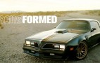 Ken Block's mechanic drives a Z06-rivaling '79 Firebird Trans Am