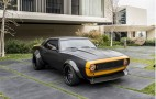 Transformers Bumblebee Camaro Headed For Auction