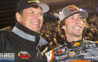Travis Pastrana thought NASCAR was boring, learned it's intricate
