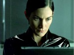 Trinity, professional hacker [from The Matrix]