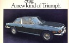 Guilty Pleasure: Triumph Stag