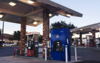 California now has 33 hydrogen fueling stations for 4,200 fuel-cell cars so far