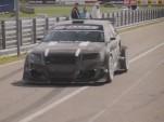 TS Racing's 1,074 horsepower Audi S3