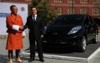 Electric Cars Win For 4 Reasons, Says Nissan's Carlos Ghosn