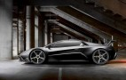 Tushek Forego T700 Supercar Edges Closer To Production