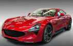TVR's new Welsh plant delayed, Griffith could be too