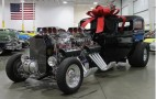2,500-Horsepower, Twin-V-8 Ford Hot Rod For Sale