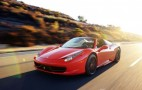 Watch Hennessey's Twin-Turbo Ferrari 458 Do 0-60 In 2.8 Seconds: Video