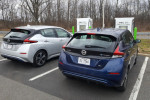 Tesla and Nissan EV totals, start-stop surges, RIP Opel Ampera-e, diesel decline: The Week in Reverse
