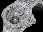 Two million euro Hublot BB watch