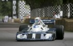 All Three Six-Wheeled F1 Cars To Gather For First Time At Goodwood