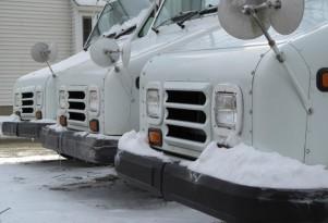 USPS picks AM General to help build next-generation mail trucks