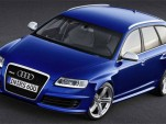 U.S. to miss out on Audi RS6 Avant, sedan still coming