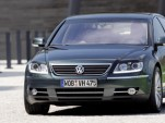 U.S. Volkswagen Phaeton sales could start next year
