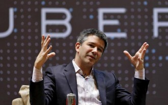Uber CEO Travis Kalanick resigns after months of damaging headlines