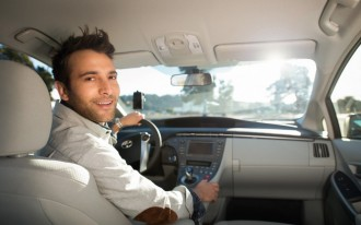 Study: Half of U.S. Uber drivers make less than $10 per hour