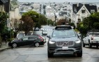 Uber seeks DMV permit to test autonomous fleet in California after all
