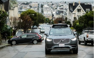 Uber ready to restart self-driving car tests
