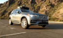 IIHS faults Uber for deactivating Volvo's automatic emergency braking in fatal crash