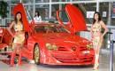 Ueli Anlike SLR 999 Red Gold Dream