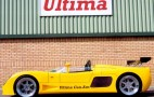 2016 Jaguar F-Type, De Tomaso Revival, Build An Ultima GTR: Today's Car News