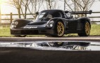 U.K.'s Ultima Replaces GTR Supercar With New Evolution Coupe