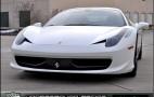 Underground Racing Presents Ferrari 458 Italia Twin-Turbo Kit