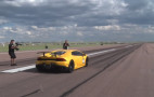 Underground Racing Lamborghini broke its own half-mile speed record