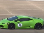 Underground Racing Twin-Turbo Lamborghini Huracan