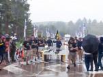 "University of Michigan solar car ""Aurum"" wins 2016 American Solar Challenge"