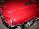 Unrestored 1968 Shelby GT500KR with just 9,000 miles on the clock