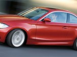 Update: 2008 BMW 1-series coupe official details