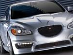 Update: Arden Jaguar XF AJ21