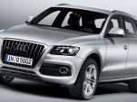 Update: Audi A4 and Q5 being considered for U.S. production