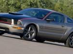 Update: Custom Ford Mustang AV8R sells for $500,000