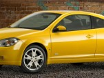 Update: GM launching 260HP Chevrolet Cobalt SS Turbo at SEMA