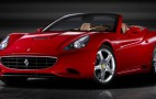 Update: High-Res Ferrari California Images