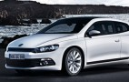 Update: High-Res VW Scirocco Images Leak