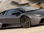 Update: Lamborghini Reventon vs Panavia Tornado jet
