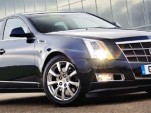 Update: Left-hand-drive only Cadillac CTS-V planned for Europe
