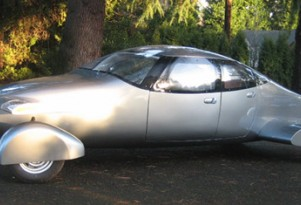 Update: Milner plug-in and flying car concepts at NYAS