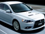 Update: Mitsubishi Lancer Ralliart priced at $26,490