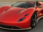 Update: Ronn Motor Company to present Scorpion supercar at SEMA 2008