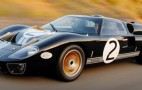 Shelby Distribution commemorative Ford GT40 MkII