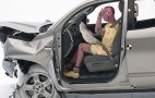 Update: U.S. government launches new crash test ratings