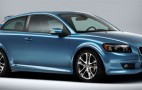 Update: Volvo rumored to be working on V30 crossover for 2010