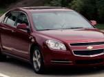 Update: Work resumes at Kansas Chevrolet Malibu